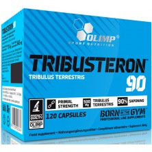 Tribusteron 90 120 caps Olimp