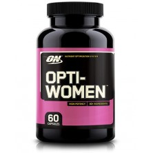 Opti Women 60 caps Optimum Nutrition