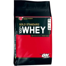 Optimum Nutrition 100% Whey Gold Standard(4,6 kg)