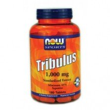Now Tribulus 1000mg 90 tabs