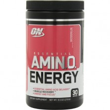 Amino Energy 270 g Optimum Nutrition