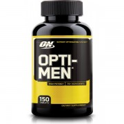 Optimum Nutrition Opti men (150 caps)