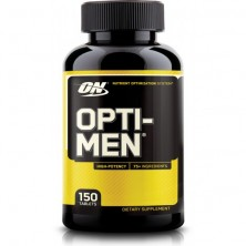 Opti men 150 caps Optimum Nutrition
