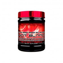 Scitec Nutrition Hot blood (300 g)