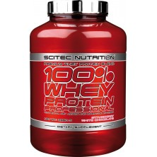 Scitec Nutrition 100% Whey Professional (2,35Kg)