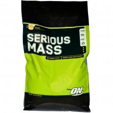 Optimum Nutrition Serious Mass (5.45 Kg)