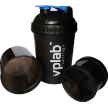Vp Lab Shaker Mega Caps Pro 600 ml (3 компонентный)