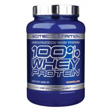 Scitec Nutrition 100% Whey Protein (920g)