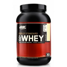 Optimum Nutrition Gold Standart (900g)