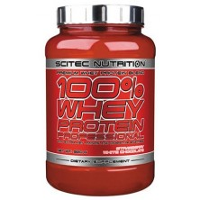 Scitec Nutrition 100% Whey Protein Professional (920g)