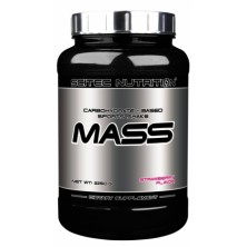 Scitec Nutrition Mass (2250g)