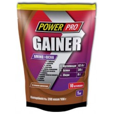 Power Pro Gainer (1Kg)