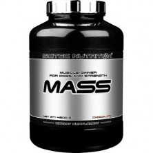 Scitec Nutrition Mass (4500g)