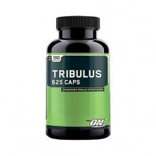 Tribulus 625 mg 100 caps Optimum Nutrition