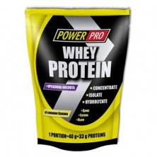 Power Pro Whey Protein (1kg)