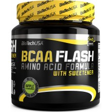 Biotech BCAA FLASH (540g)
