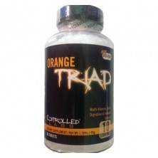 Controlled Labs Orange Triad (60 tabs)