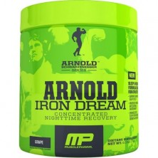 MusclePharm Arnold Series Iron Dream