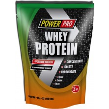 Power Pro Whey Protein (2Kg)