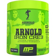 MusclePharm Arnold Series Iron CRE3 (30 serv)