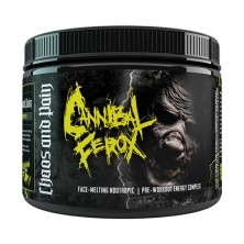 Chaos and Pain Cannibal Ferox (25serv)