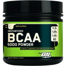 Optimum Nutrition BCAA 5000 (336g)