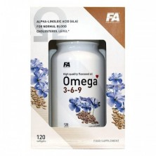 FA Omega 3-6-9 (120softgels)