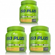 Iso Plus + L-carnitine 700 g Olimp
