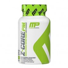MusclePharm Z-Core (60caps)