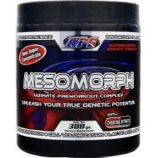 APS Mesomorph Version 2.0  388g