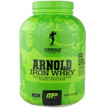 MusclePharm  Arnold Iron Whey Protein (2,3kg)