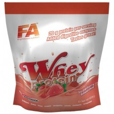 Fitness Authority Whey Protein (908g)