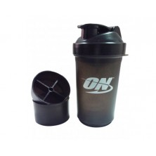 Optimum Nutrition Shaker Smart Black (600ml)