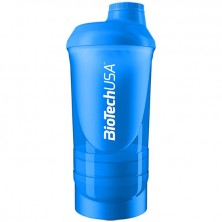Шейкер Biotech Wave Plus (500ml)