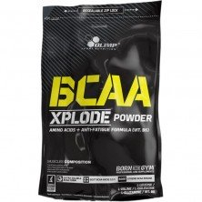 BCAA XPLODE Powder 1000 g Olimp