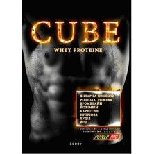 Power Pro Whey Protein Cube (1kg)