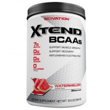 SciVation Xtend BCAA 420 g 30 serv
