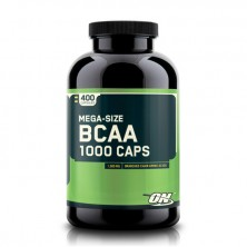 Optimum Nutrition BCAA 1000 (400caps)