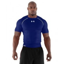 Under Armour Heat Gear Compression Fit