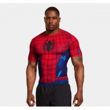 Under Armour Marvel Compression Fit