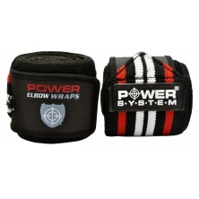 Power System Elbow Wraps