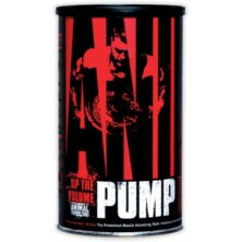 Universal Nutrition Animal Pump (30 pack)