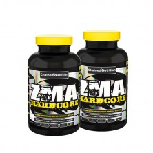 Chained Nutrition ZMA (160caps)