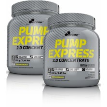 Pump Express 2.0 Concentrate 660 g Olimp