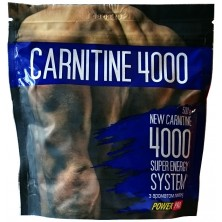 Power Pro Carnitine 4000 (0.5 kg)
