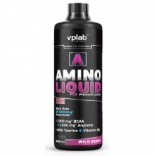 Vplab Amino Liquid (500 ml)