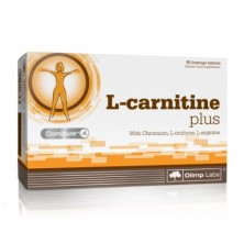Olimp L-carnitine Plus (80 tabs)