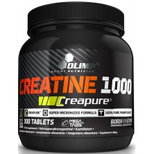 Olimp Creatine 1000 (300 tabs)