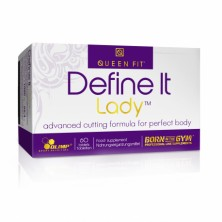 Define It Lady 50 tabs Olimp