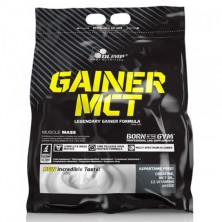 Gainer MCT Bag 6800 g Olimp